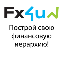 Партнёрская программа компании Forex4you - Company Forex4you