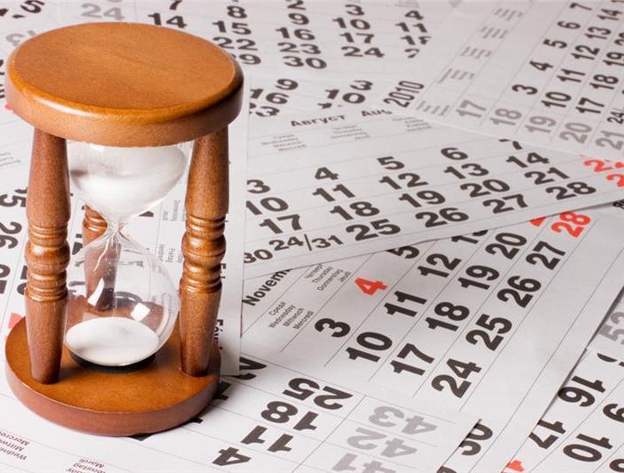 Календарь праздников форекс
